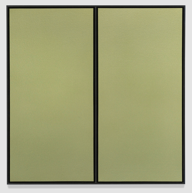 , 'UNTITLED (TK7324-'66),' 1966, Barbara Mathes Gallery