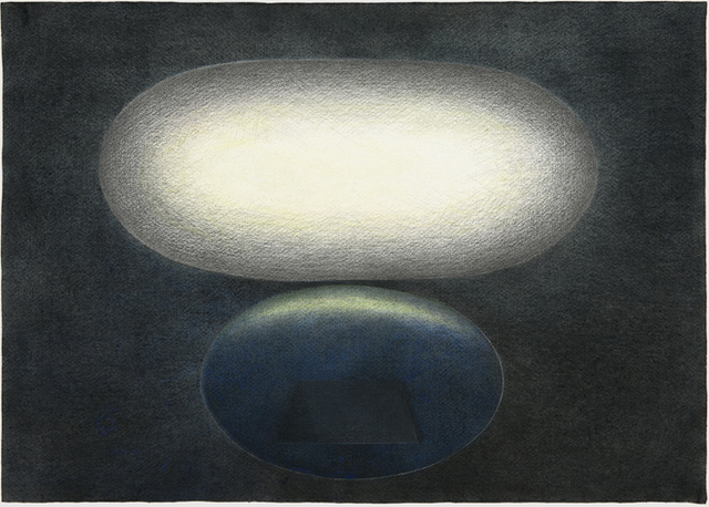 , 'The Form Inside,' 2015, Häusler Contemporary