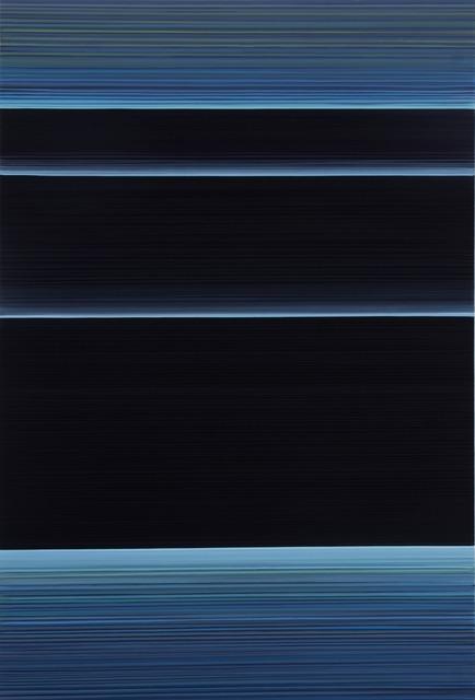 David Moore, 'Jakulsarlon V', 2010, Clark Gallery