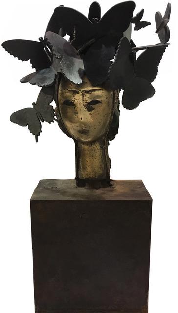 , 'Mariposas,' , Rosenbaum Contemporary