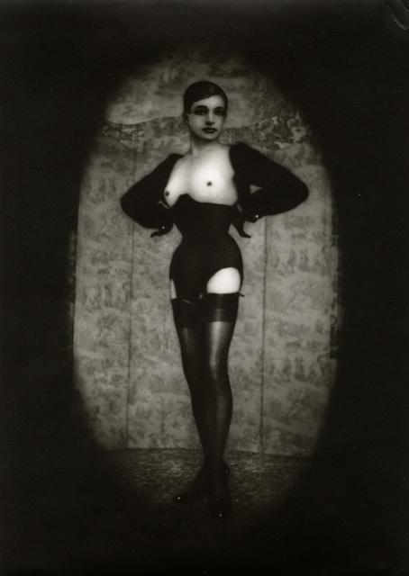 , 'Moi en 1925,' 1969, Galerie Andrea Caratsch