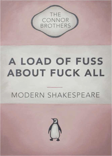 , 'A Load of Fuss,' 2019, Maddox Gallery