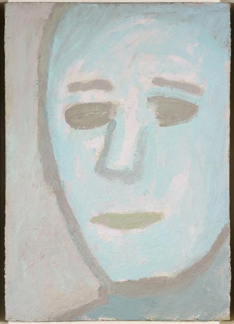 , 'Anonymity,' 1992, Elizabeth Harris Gallery
