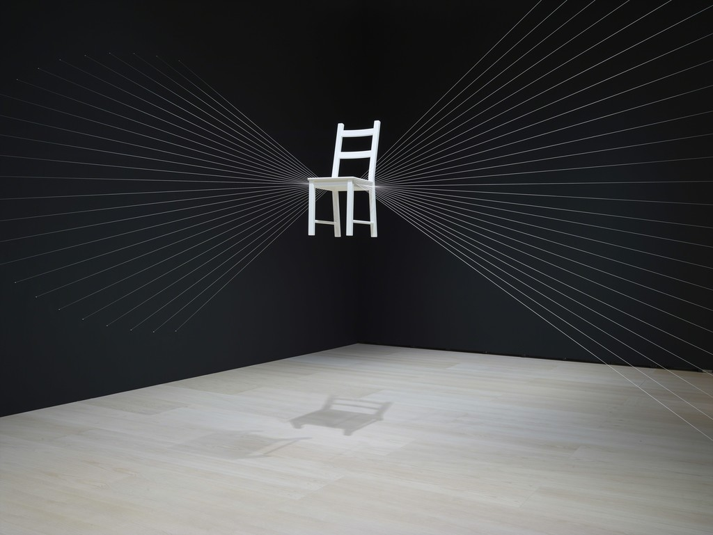 Esther Ferrer