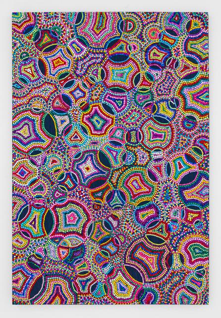 , 'Above and Below,' 2012, Nina Johnson
