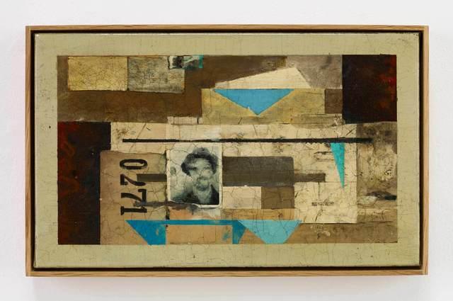 , 'The Deposition,' 2017, Stephen Friedman Gallery