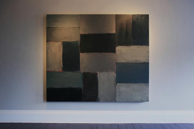 , 'Blue Blue,' 2005, Ingleby Gallery