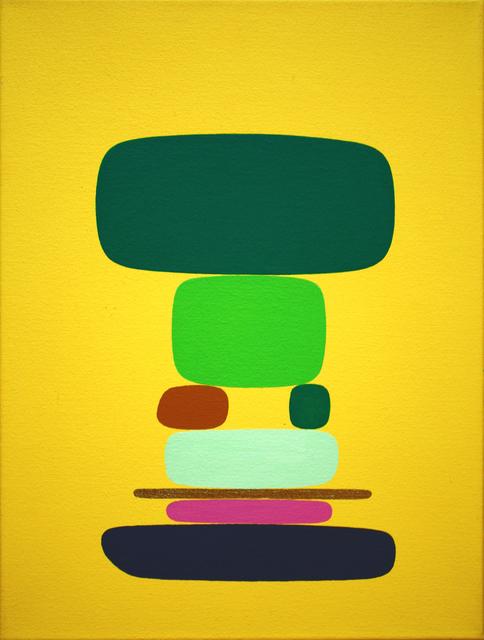 , 'Untitled 4,' 2007, Susan Eley Fine Art
