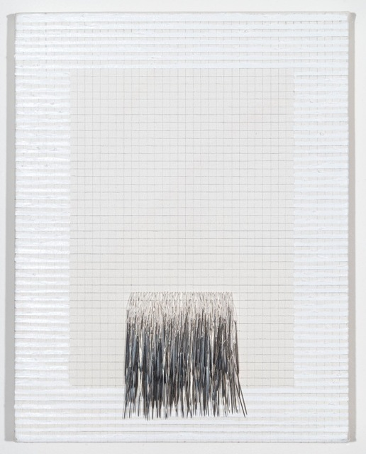 , 'Letter to the Mother 5,' 2016, Josée Bienvenu