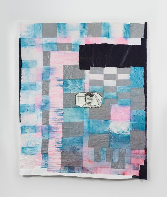 , 'TBT,' 2017, Gether Contemporary