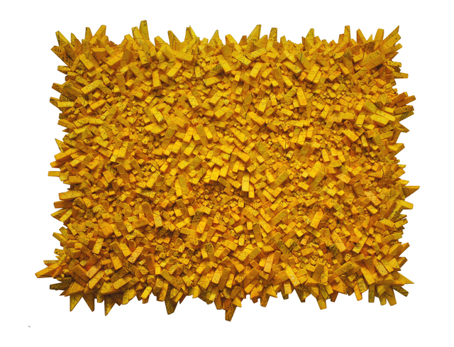 Chun Kwang Young, 'Aggregation 14-NV050', 2014, SKIPWITHS