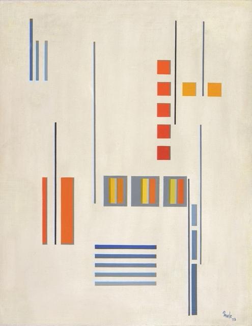 , 'Invención Nro. 29,' 1947, MAMAN Fine Art Gallery