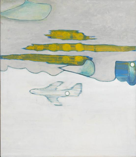 , 'Flight Path ,' ca. 1980, Annely Juda Fine Art