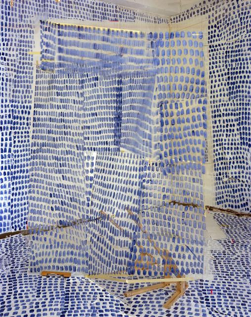 Femke Dekkers, 'Turning the corner 2', 2018, Galerie Bart