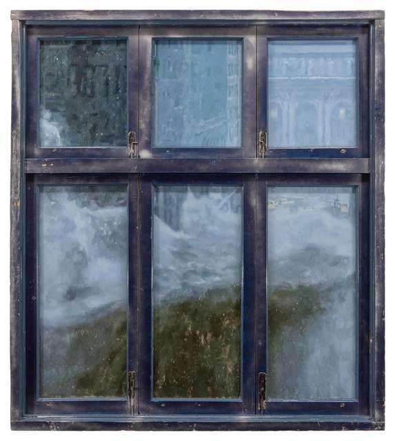 , 'Window: The Musum in The Tsunami,' 2017, David Zwirner