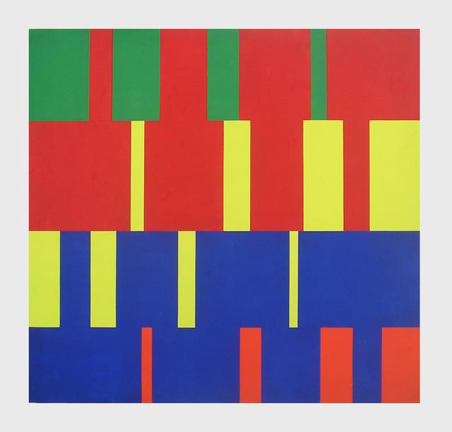 , 'Untitled,' 1970, GALERÍA JOSÉ DE LA MANO