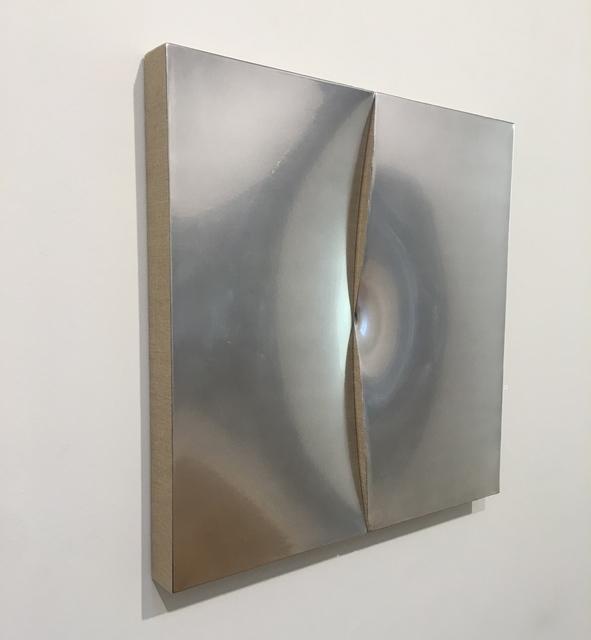 , 'Non-fit centerpoint I,' 2016, Sebastian Fath Contemporary
