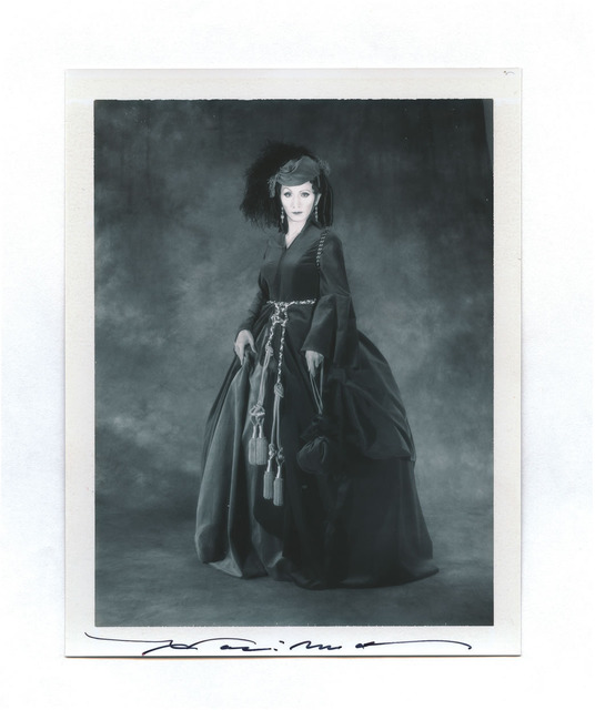 Yasumasa Morimura, 'Vivien Leigh, Gone With The Wind', 1995, Alex Daniels - Reflex Amsterdam