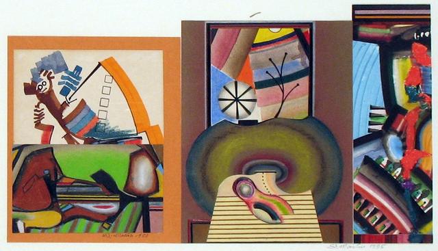 Eugene James Martin, 'Untitled', 1980-1995, Eugene Martin Estate