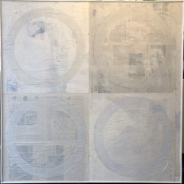 , 'Classified,' 2018, Susan Calloway Fine Arts