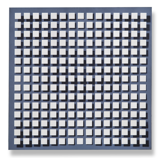 Julio Le Parc, 'Modulacion 114B,' 1976, The Mayor Gallery