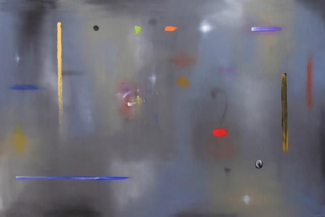 , 'Nightfall #8,' 2016, William Turner Gallery
