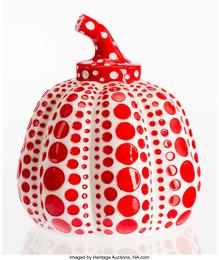 Red Pumpkin