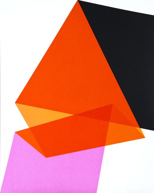 , '17.2.15B,' 2015, Maddox Arts