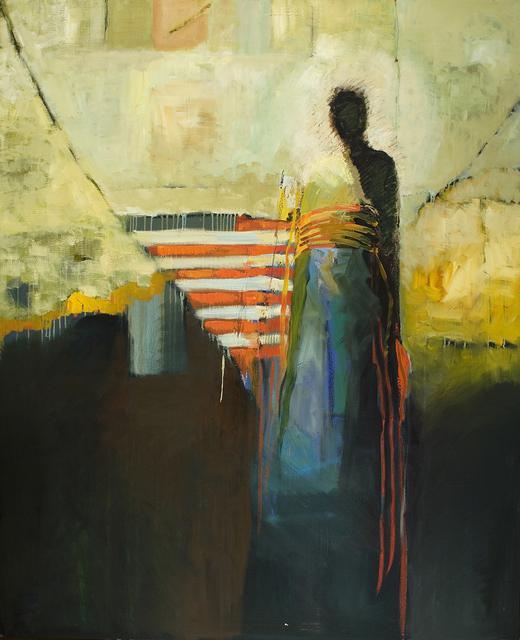 , 'American Pie,' 2016, Sue Greenwood Fine Art