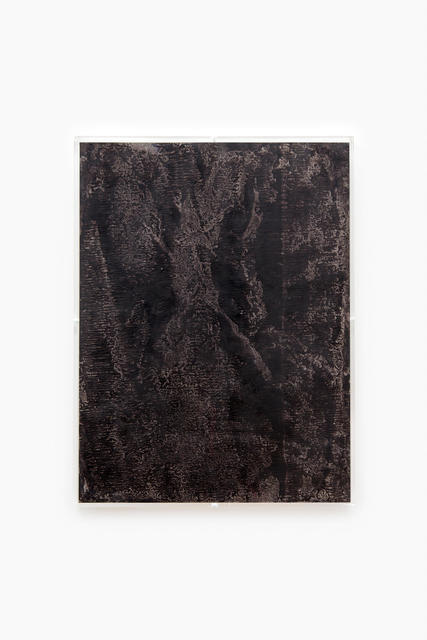 , 'Untitled (Grey Matters LA-AR-02),' 2015, Almine Rech Gallery
