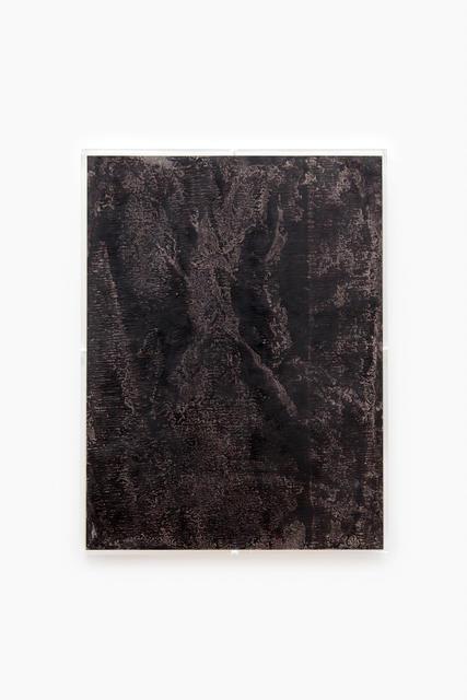 , 'Untitled (Grey Matters LA-AR-02),' 2015, Almine Rech