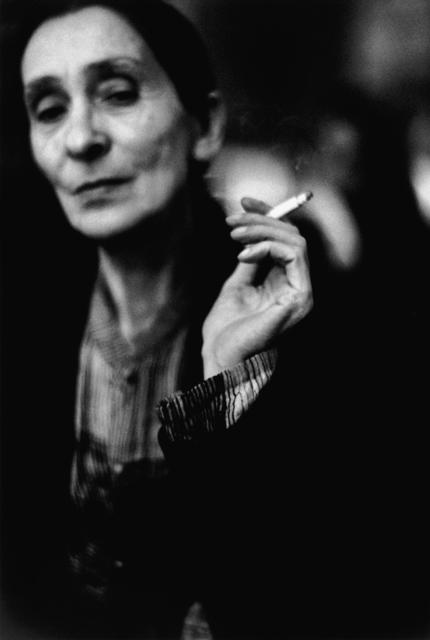 , 'Pina Bausch, (I) Paris,' 2004, Suite 59 Gallery