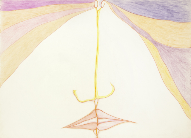 , 'Untitled,' 1985, Jane Lombard Gallery