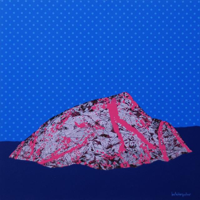 , 'Argonauts I  (triptych),' 2011, Museum of Modern Art Dubrovnik