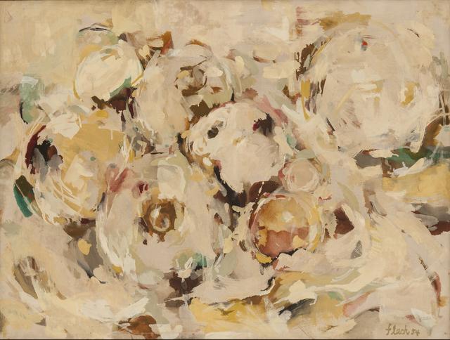 , 'Grapefruits I,' 1954, Hollis Taggart Galleries