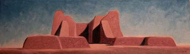 , 'Pecos 1,' , Sorrel Sky Gallery
