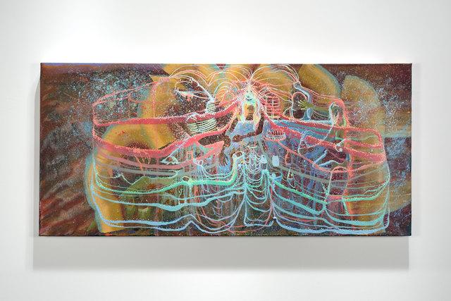 , 'CAKE (pre-orgy),' 2014, Proto Gallery
