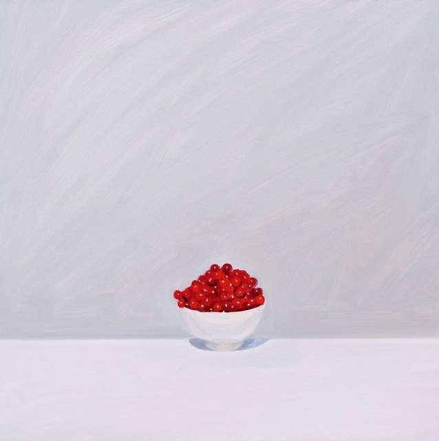 , 'Snow,' , Jonathan Cooper, Park Walk Gallery