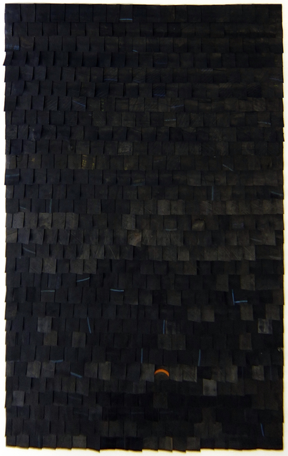 , 'Untitled,' 2014, Christinger De Mayo