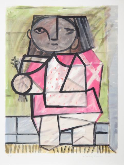 Pablo Picasso, 'Enfant en Pied, 1946', 1979-1982, RoGallery