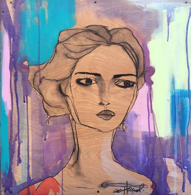 , 'Arabella,' 2016, Artspace Warehouse