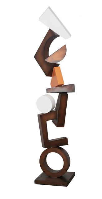 Luis Torruella, 'Espiga 4', 2019, Biaggi & Faure Fine Art