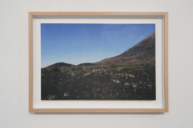 , 'Bedrock III,' 2017, Sabrina Amrani