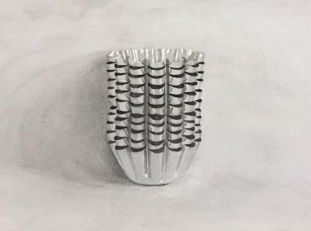 , 'Tart Tins,' 2017, Burnet Fine Art & Advisory