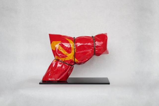 Helder Batista, 'Made in the USSR', 2016, Artist's Proof