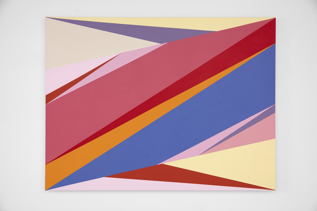 Odili Donald Odita, 'Future Past', 2019, Jack Shainman Gallery