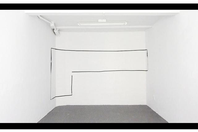 """, '""""Presença"""",' 2015, Casa Nova Arte e Cultura Contemporanea"""