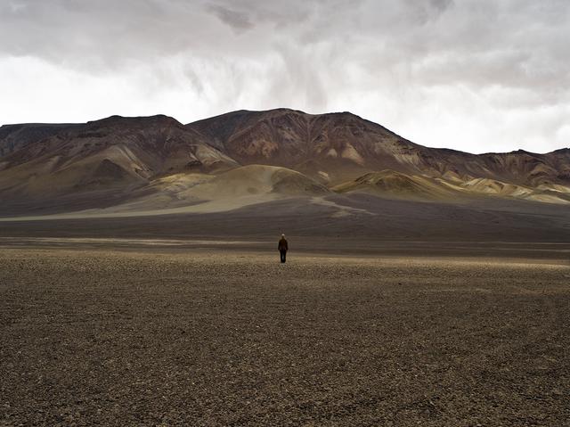 , 'Solo Atacama,' 2014, GE Galería