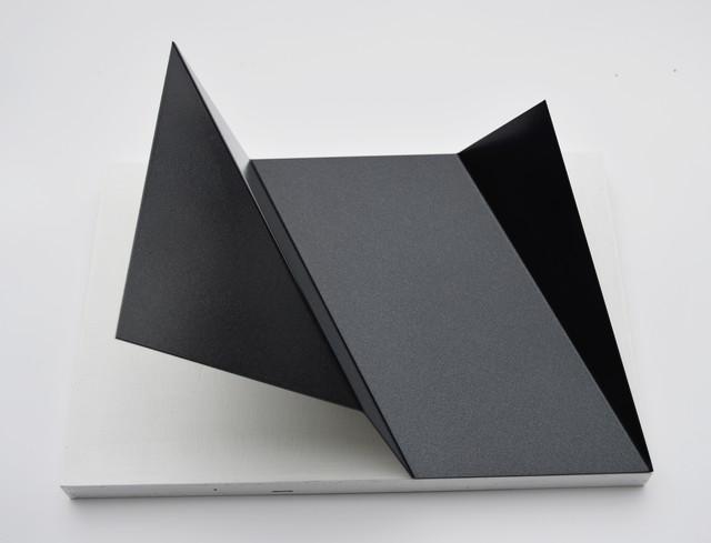 , 'Modell #3,' 2015, Sebastian Fath Contemporary