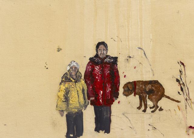 , 'Dialogismos mixurucas nº57,' 2014, Zipper Galeria